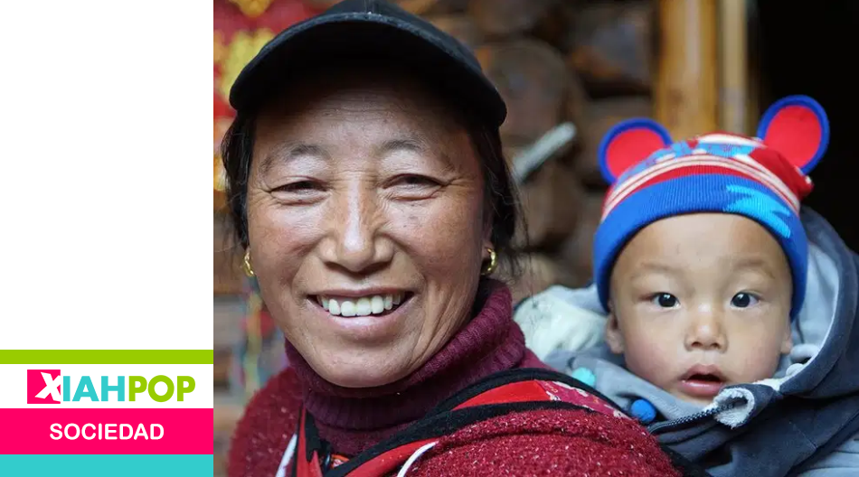 La etnia mosuo, una sociedad matriarcal en las laderas del Himalaya