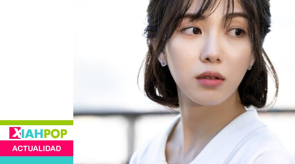 Mina, ex-integrante de AOA, acusa a su ex-compañera Jimin de maltrato y acoso