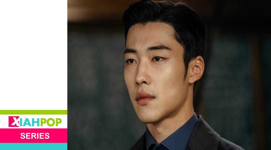 ¡Series imperdibles de Woo Do Hwan!