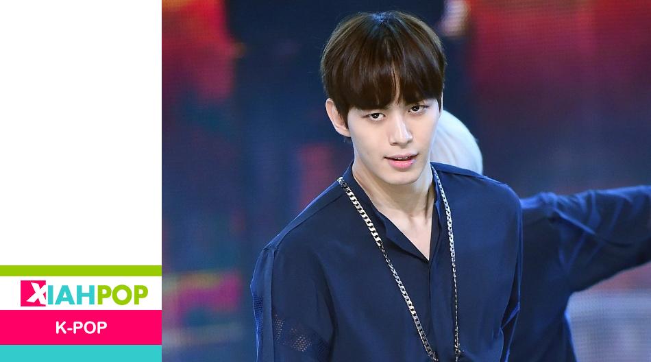 Hongbin ya no será parte del grupo VIXX