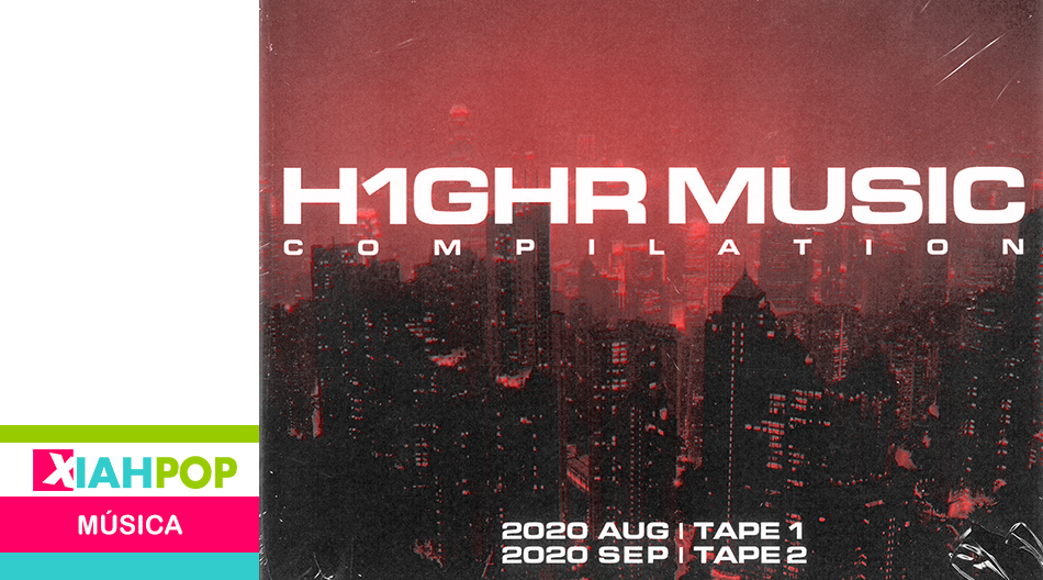 La agencia de Jay Park, H1GHR Music, prepara un mega proyecto con sus artistas