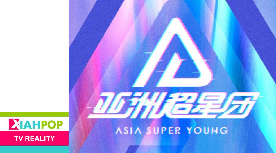 El reality Asia Super Young tendrá de mentores a Takuya Kimura, Jay Chou, Yi Yangqianxi y Lisa de BLACKPINK