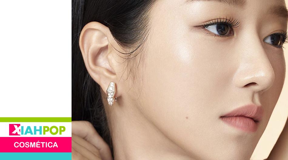 Técnica coreana: Cómo comenzar a cuidarte la piel