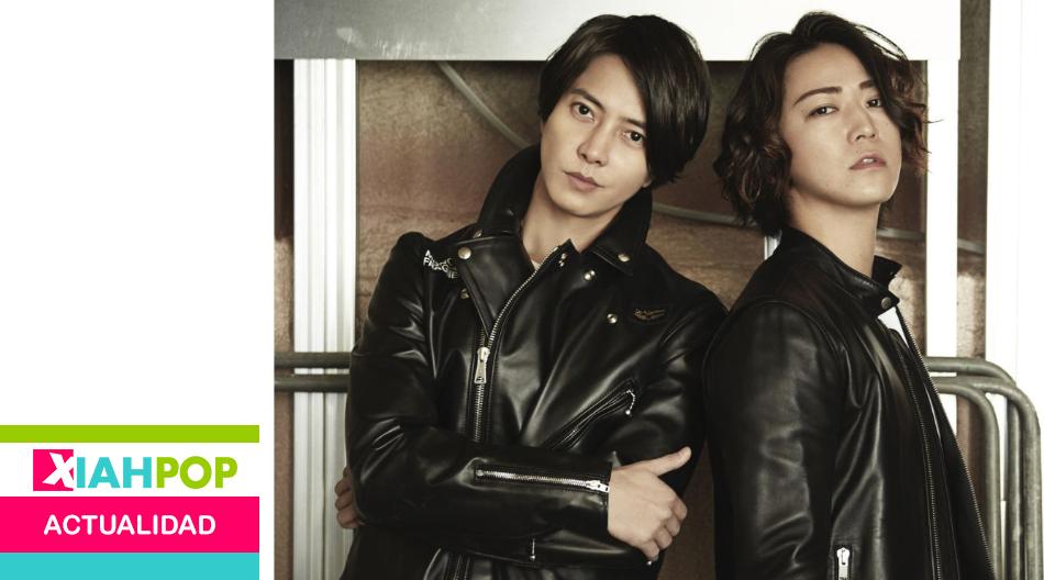Yamashita Tomohisa y Kamenashi Kazuya fueron suspendidos de Johnny & Associates