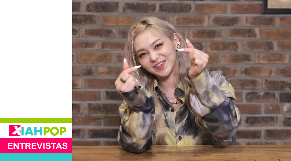 [Entrevista] AleXa:  la nueva promesa de la música pop coreana