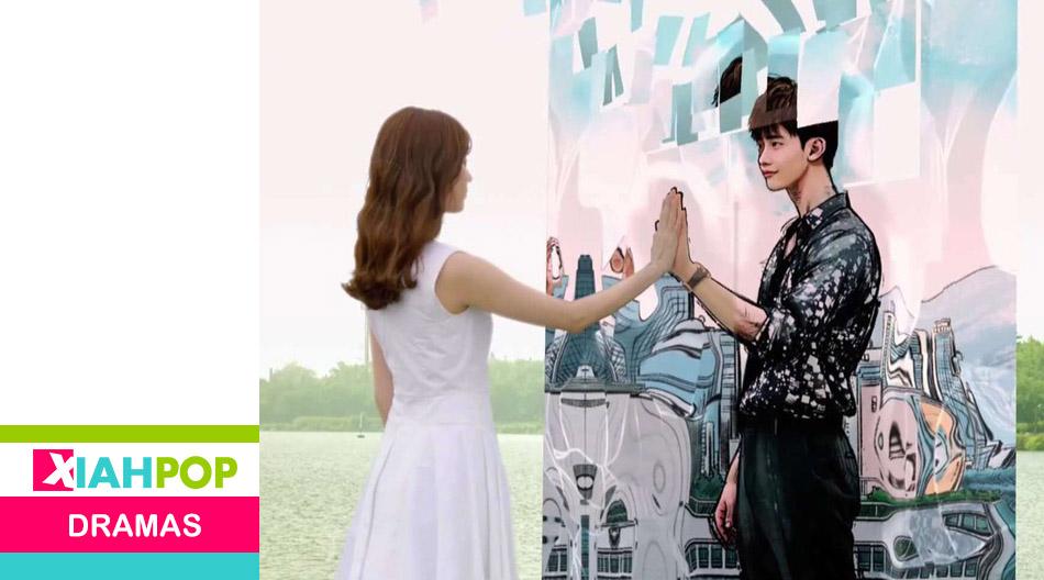 Especial: Realidades alternas en los dramas asiáticos