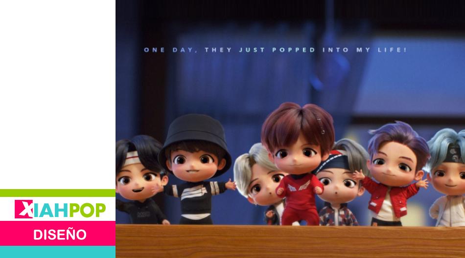 Conozcan a TinyTAN: los nuevos héroes del K-POP