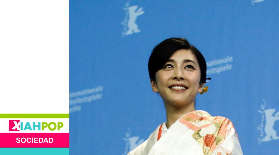 Fue hallada sin vida la famosa actriz Yuko Takeuchi