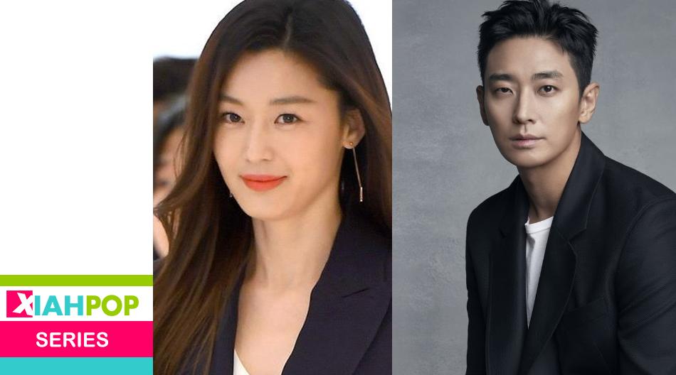 """Jun Ji Hyun y Joo Ji Hoon confirmados para nueva serie del escritor de """"Kingdom"""""""