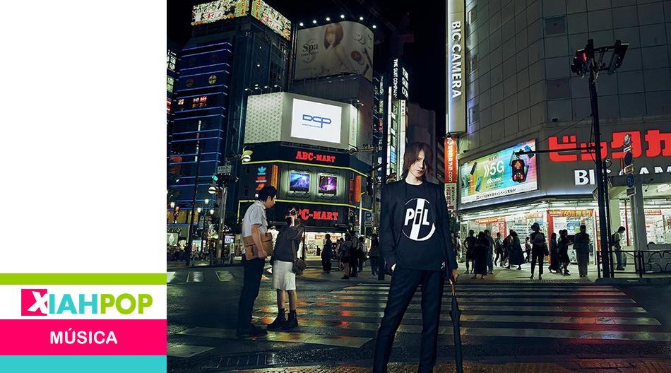 ¡SUGIZO brindará un impresionante concierto online desde TOKIO!
