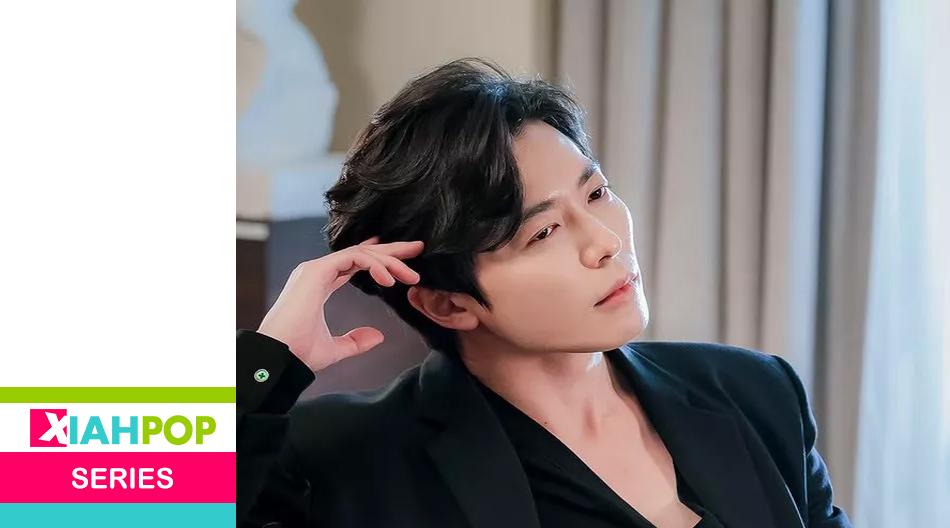 Kim Jae Wook: cinco series para descubrir su versatilidad