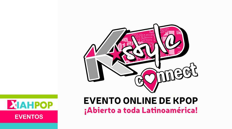 K-style Connect Latin America: propuesta Online para pasar un día ¡A PURO KPOP!