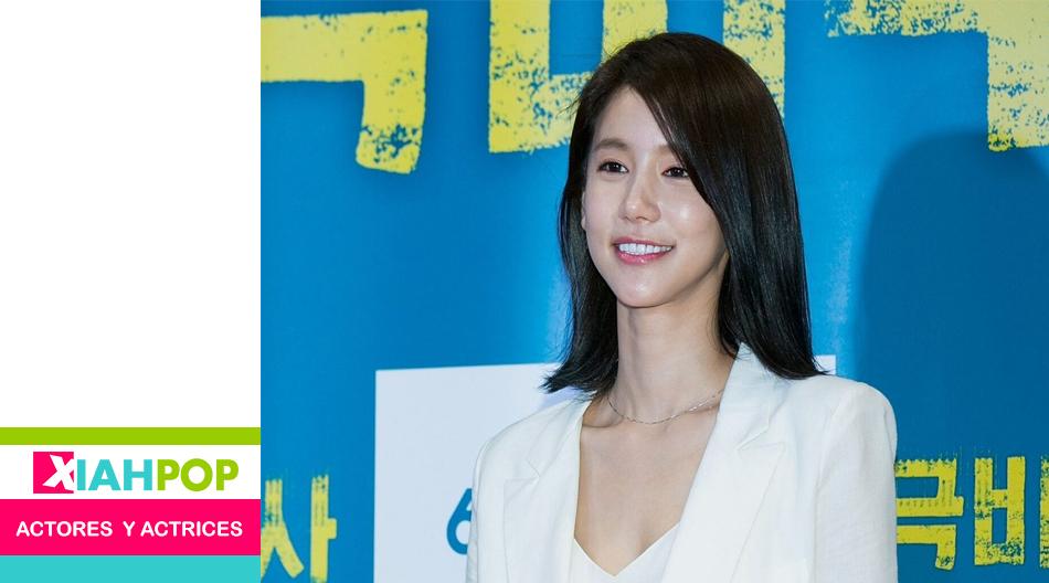 Fallece la actriz surcoreana Oh In Hye