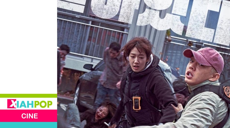 Películas coreanas de suspenso para ver en casa