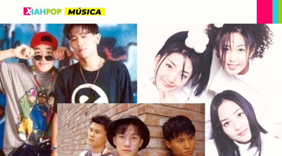 12 artistas coreanos de los noventas que deberías escuchar
