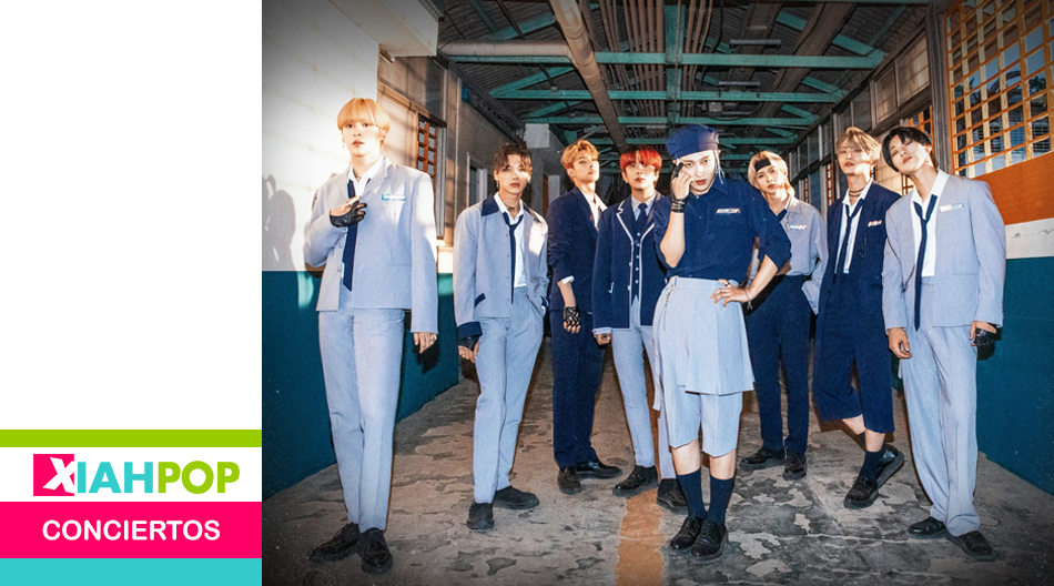 ATEEZ celebra su 2do aniversario con un el concierto online «PORT OF CALL»