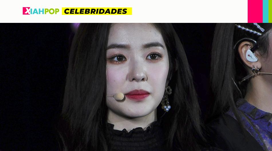 Irene de Red Velvet y la estilista se reúnen tras las acusaciones de maltrato