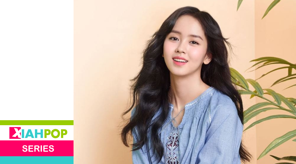 Kim So Hyun protagonizará una nueva serie histórica