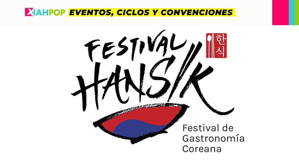 """Regresa el """"Festival Hansik"""" de Gastronomía Coreana"""