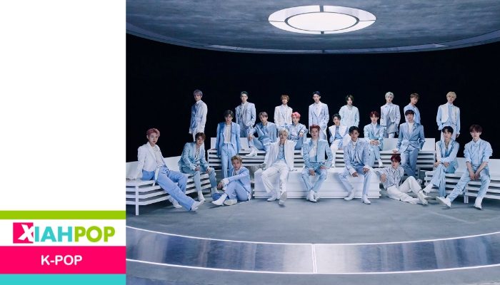 NCT 2020, regresa con «RESONANCE, Parte 1»
