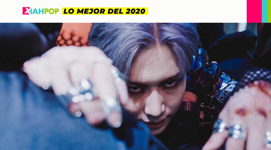 [K-pop] Lo Mejor de Septiembre del 2020