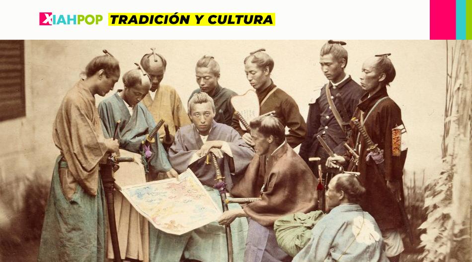 Bushido: Introducción al camino samurái