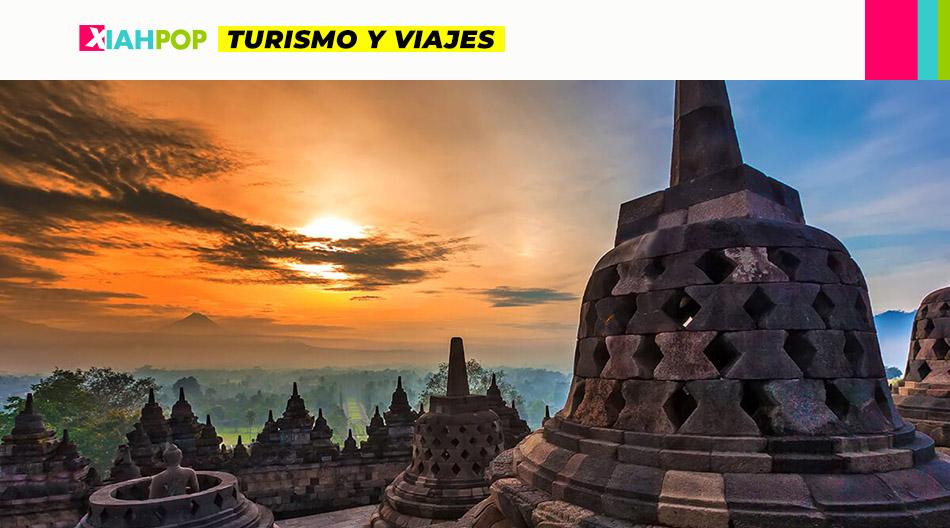 5 regiones de Indonesia que enamorarán