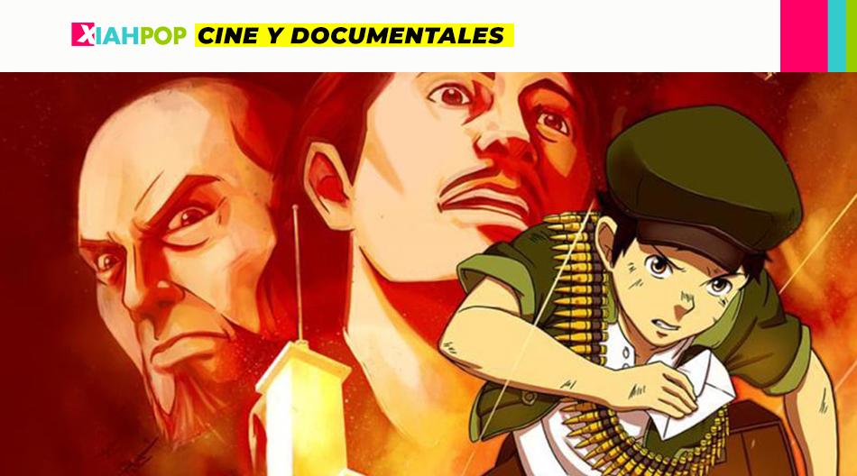 CINE GRATIS en «VIVE ASIA»: Proyección de la película «Battle of Surabaya»