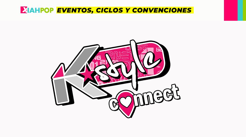 El 5 de diciembre no te pierdas K-STYLE CONNECT con lo mejor del KPOP