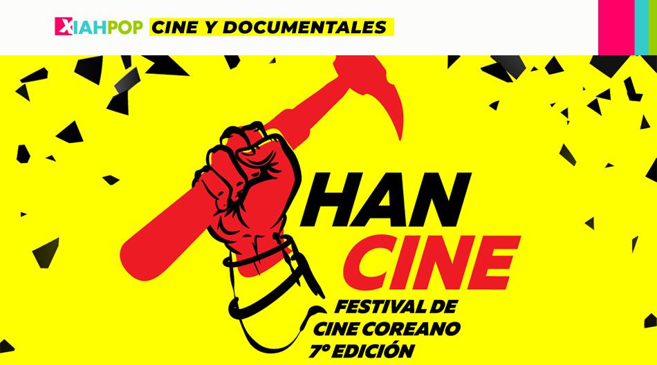 Regresa el Festival de Cine Coreano «HAN CINE»