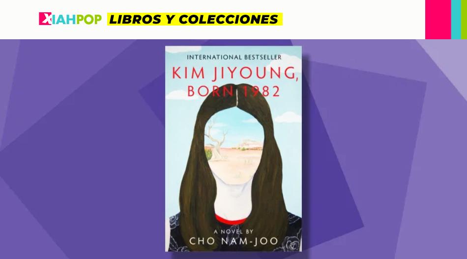 «Kim Jiyoung, Nacida en 1982» uno de los libros del año según TIME