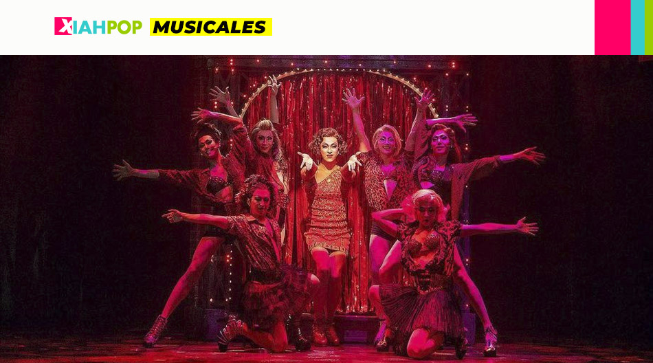 [Musical] Kinky Boots Corea 2020
