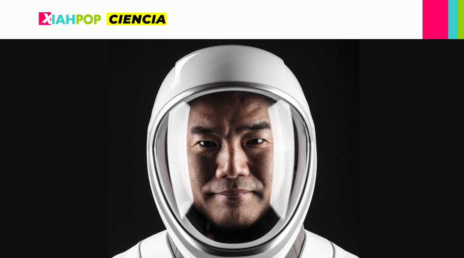 Conoce más de Soichi Nugochi y los detalles de la exitosa misión Crew-1