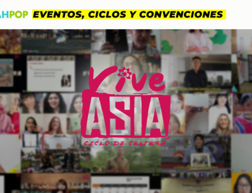¡Todo lo que pasó en el ciclo VIVE ASIA 2020!