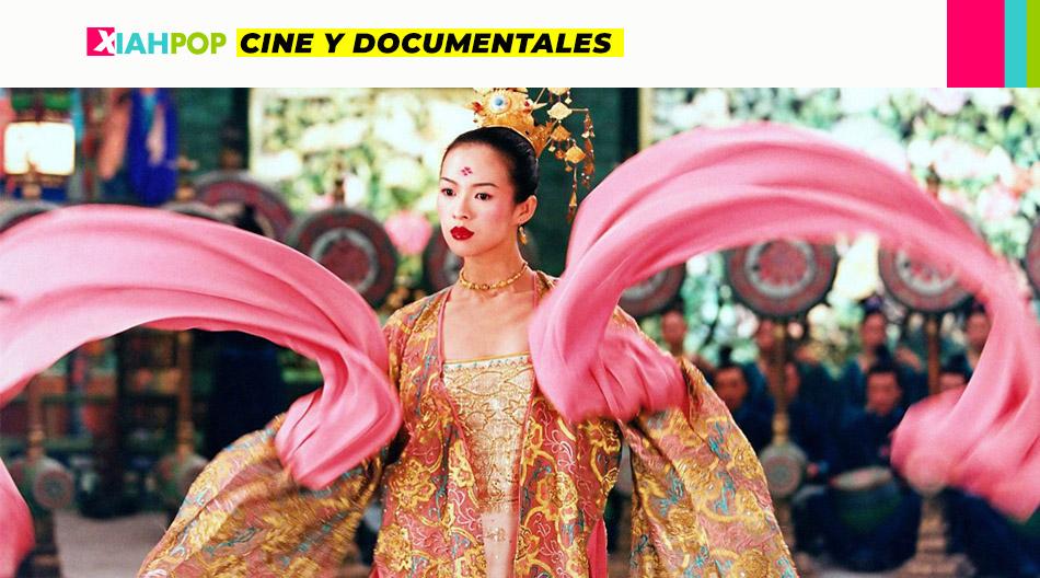 El arte del cine en mandarín y cantonés