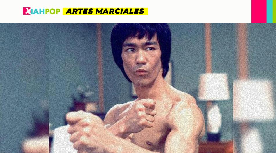 Celebramos el 80º aniversario de Bruce Lee con sus frases más icónicas
