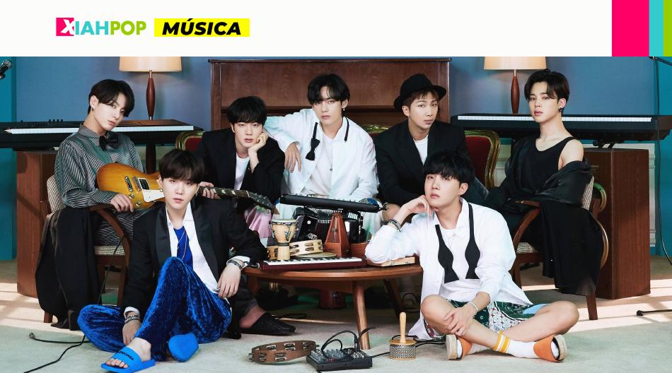 BTS regresa con BE + novedades sobre el servicio militar
