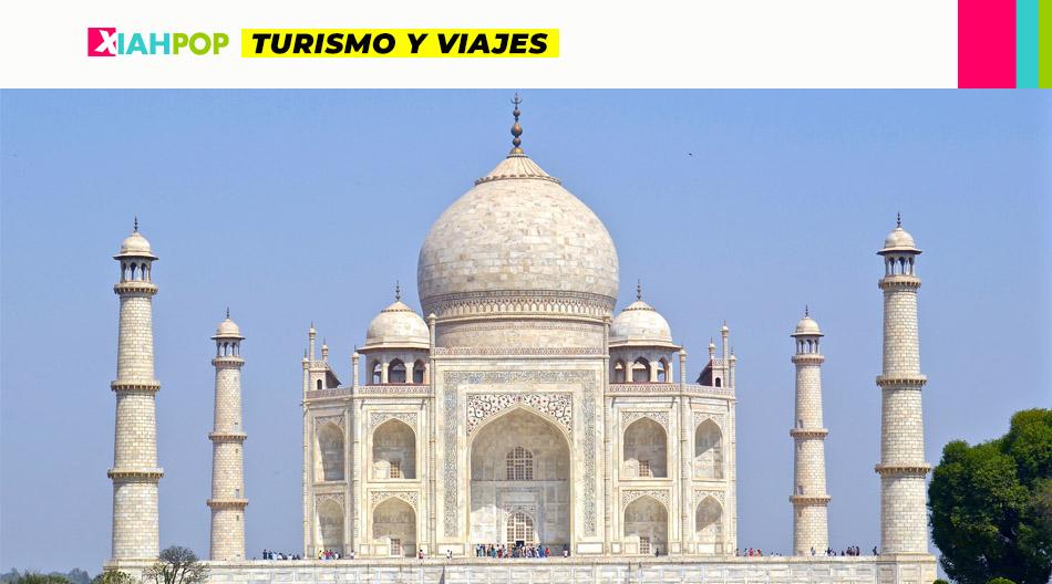 Guía de viaje por India