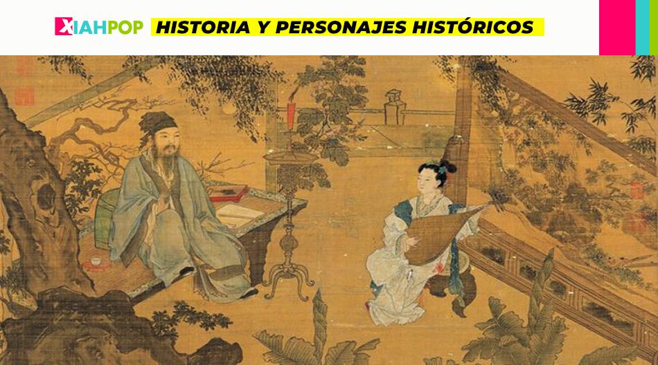 Las dinastías chinas más importantes