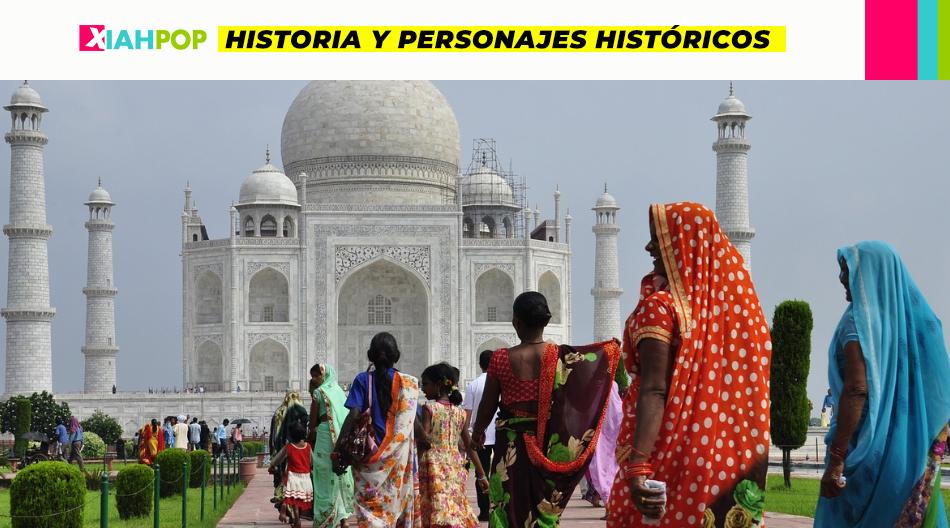 Conociendo la India, su sociedad y su historia