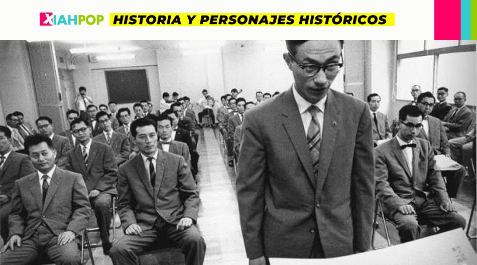 El camino de la paz: Japón luego de la Segunda Guerra Mundial