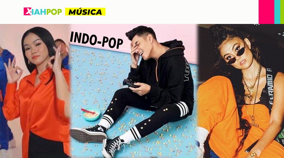 Indo-Pop: 7 artistas pop de Indonesia que no puedes dejar de conocer