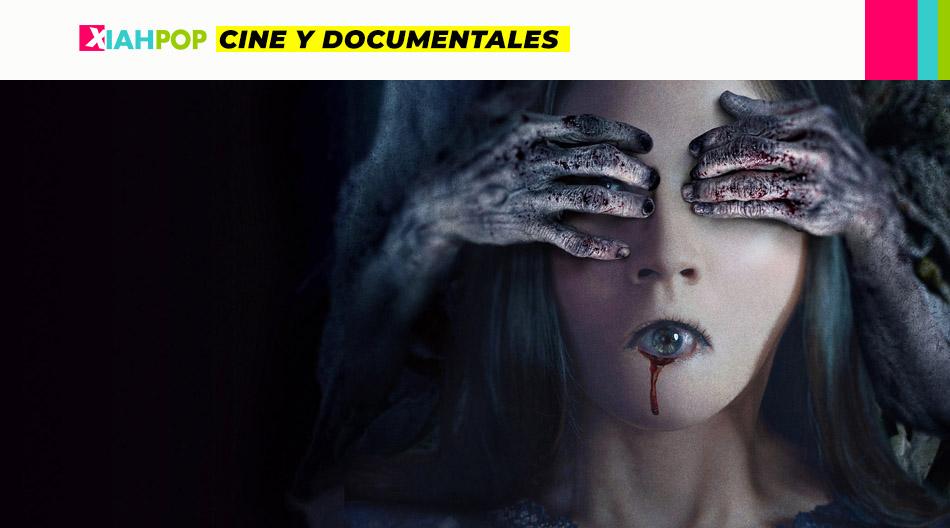 Películas de terror de Indonesia que puedes ver en Netflix