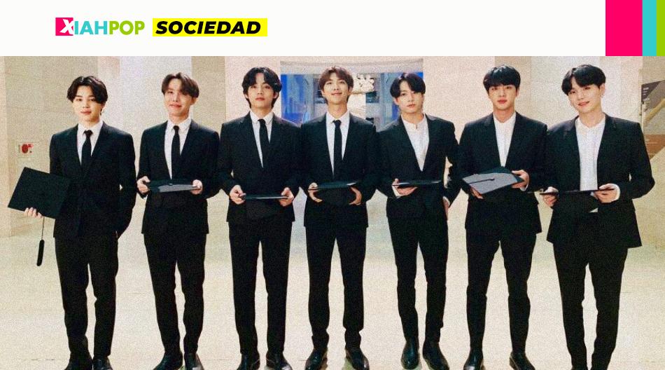 REFORMAS EN EL SERVICIO MILITAR: BTS podría posponer su alistamiento