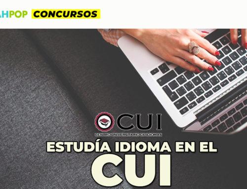 [Concurso Cerrado] Estudia un nivel de idioma en el CUI