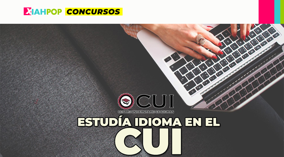 [Concurso VIVE ASIA] Estudia un nivel de idioma en el CUI