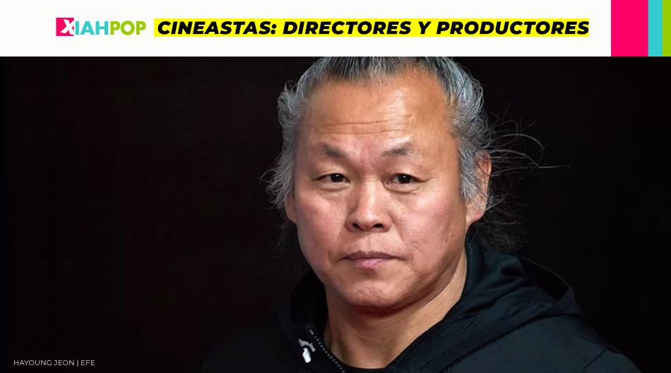 El controversial cineasta coreano Kim Ki Duk falleció por COVID-19