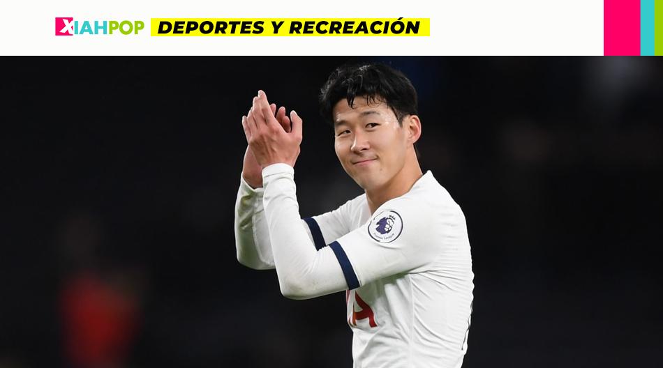 El mejor gol del año lo hizo un futbolista coreano