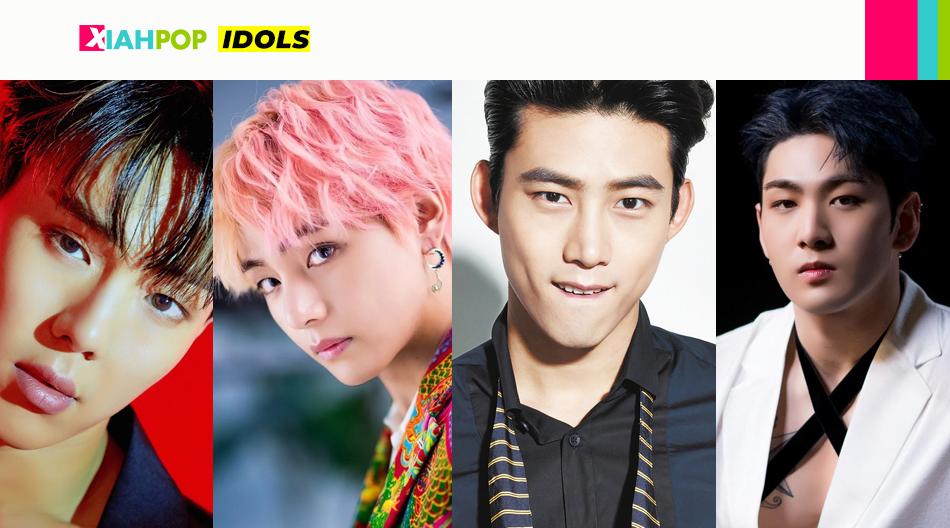 Los idols del KPOP elegidos por la comunidad gay en Corea