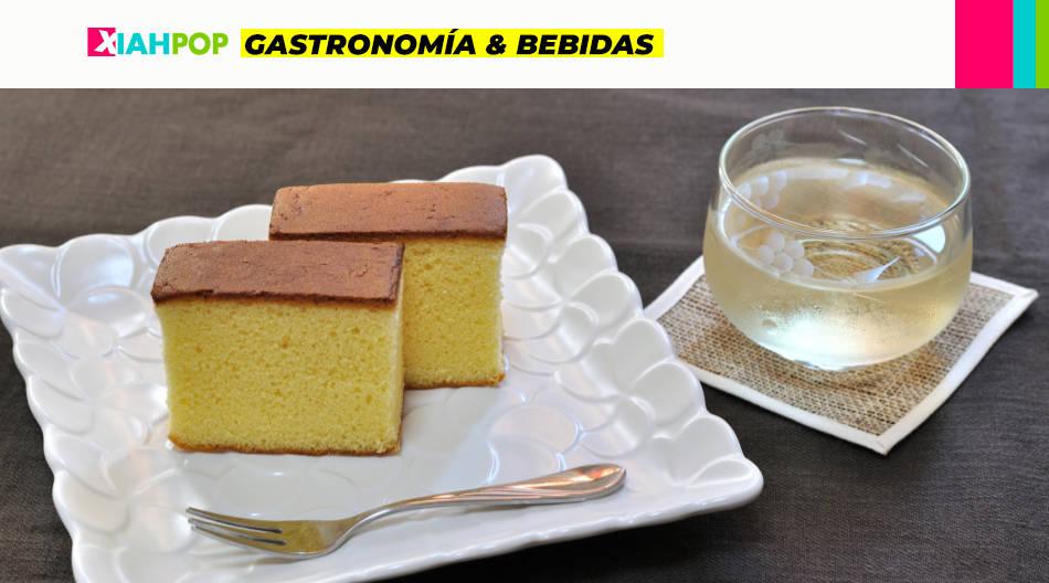 [Receta] Chiffon Cake, el bizcocho esponjoso de Japón